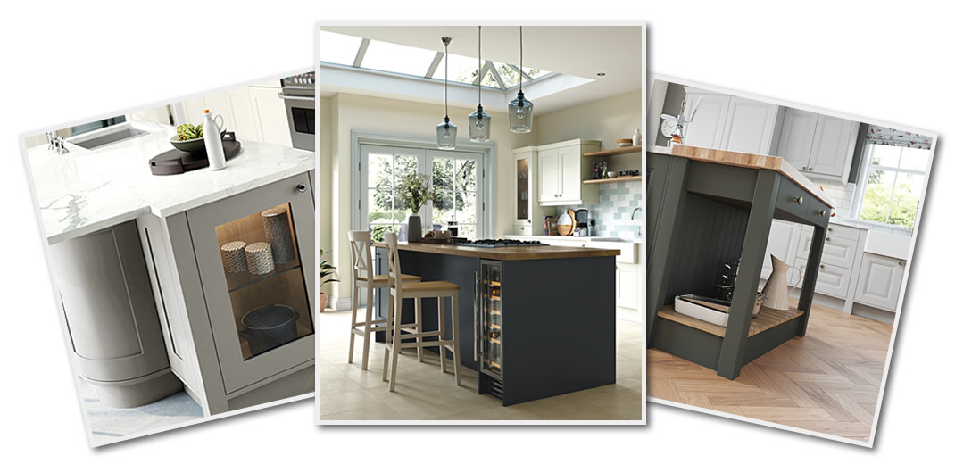 ... Or Kitchen Furniture Ourselves. We Have Skilled Advisers To Discuss  Your Options And Offer A Wide Range Of Customisations For The Style You  Require.