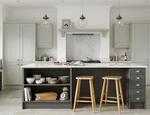 Kensington – Mussel & Lava