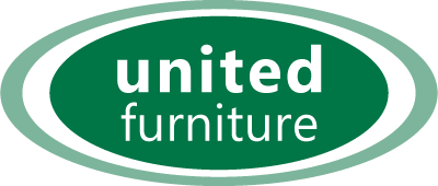 United Furniture Retina Logo